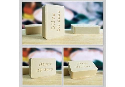 天然白橄榄油香皂100克